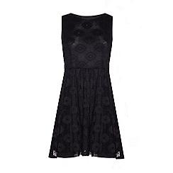 Iska - Flower lace dress