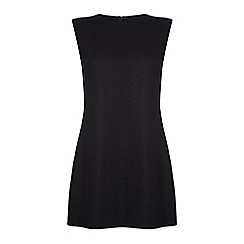 Iska - Sleeveless little black dress