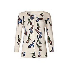 Iska - Hummingbird cardigan