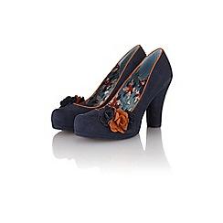 Yumi - Chunky platfrom shoe