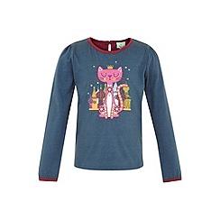 Uttam Kids - Cat top