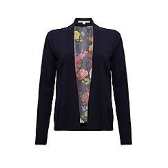 Uttam Boutique - Floral cardigan