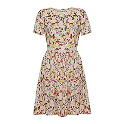 Uttam Boutique - Kandinsky ditsy floral dress