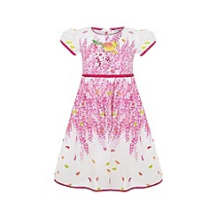 Uttam Kids - Wisteria dress