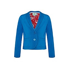 Uttam Kids - Cotton twill blazer