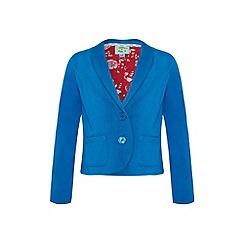 Uttam Kids - Cotton twill blazer
