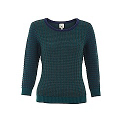 Yumi - The mix and match jumper