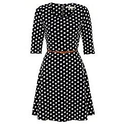 Yumi - Lots of dots dress