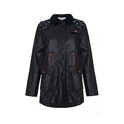 Yumi - Essential parka coat