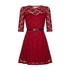 Yumi - Lace dress