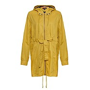 Yellow Rain Coat -Debenhams