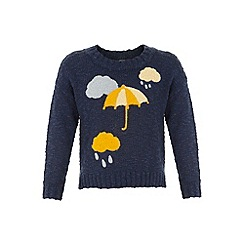 Yumi Girl - In the clouds jumper
