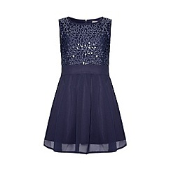 Yumi Girl - Sequin dress