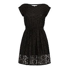 Yumi - Lace tunic dress