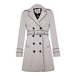 Yumi - Classic trench coat