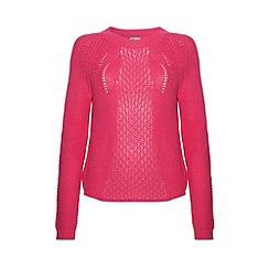 Yumi - Transfer pattern jumper