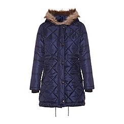 Yumi - Puffer jacket