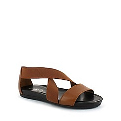 Aerosoles - Sienna 'Powerline' womens open toe sandals