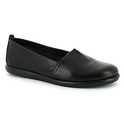 Aerosoles - Black catalan shoe
