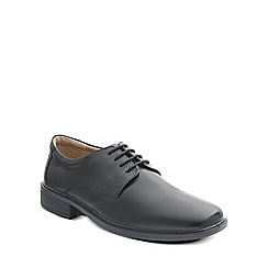 Padders - Black Andrew Shoes