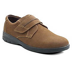 Padders - Camel 'Gary' men's leather shoes