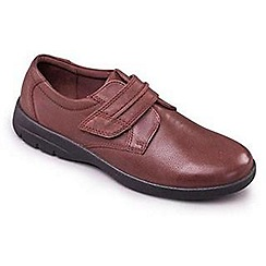 Padders - Chestnut 'Gary' men's leather shoes