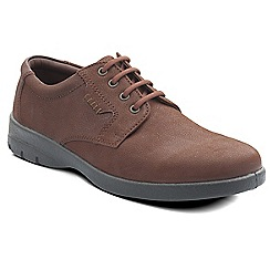 Padders - Chestnut 'Glen' men's leather shoes
