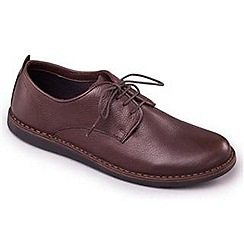Padders - Brown Padders 'Jake' men's leather shoes