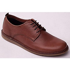 Padders - Tan Padders 'Jake' men's leather shoes