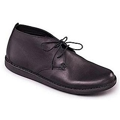 Padders - Black Padders Judd mens leather boots