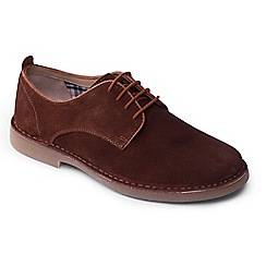 Padders - Tan 'Jamie' men's leather shoes