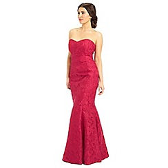 Ariella London - Cherry mae sweet heart gown