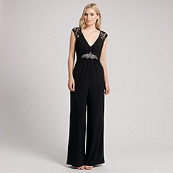 Ariella London - Black melissa jumpsuit