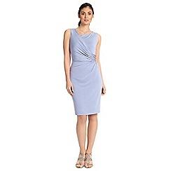Ariella London - Lavender stella short dress