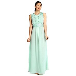 Ariella London - Mint marnie maxi dress