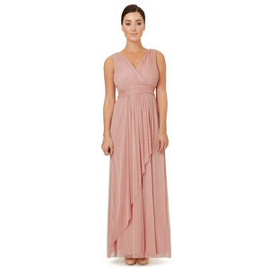 Ariella London Rose 'Tulip' bridesmaid dress