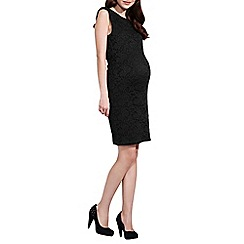 Rock-a-Bye Rosie - All over soft Lace dress