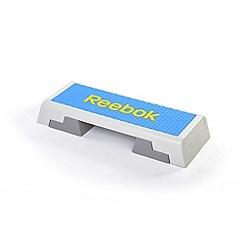 Reebok - Cyan step