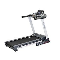 Reebok - Titanium TT1.0 treadmill
