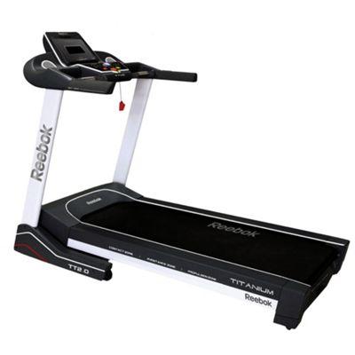 Titanium TT2.0 treadmill