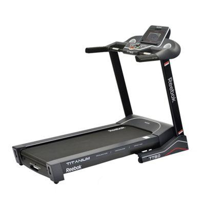 Titanium TT3.0 treadmill