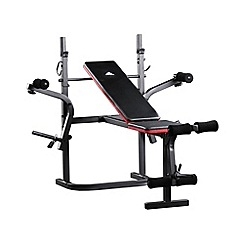 adidas - Essential multi purpose bench