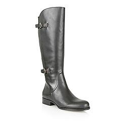 Naturalizer - Black 'Janelle' knee high boots