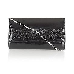 Lotus - Black 'Capulet' handbags