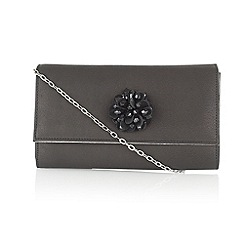 Lotus - Black 'Blanka' handbags