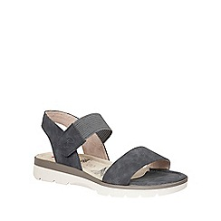 Lotus - Jeans 'Abiana' sandals