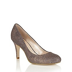 Lotus - Bronze multi 'Pepa' courts