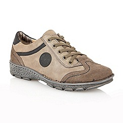 Lotus - Stone 'Karpero' casual shoes