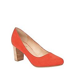 Lotus - Coral 'Gaize' courts
