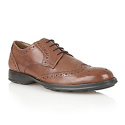 Lotus Since 1759 - Brown 'Kingsheath' mens shoes